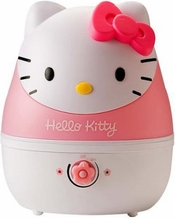 Crane EE-4109 Hello Kitty Humidifier