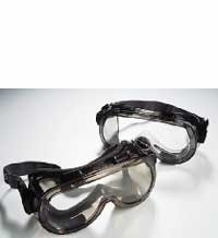 Crews Verdict Indirect Vent Cover Goggles
