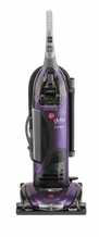 Hoover U8181-900 Savvy Bagged / Bagless Upright Vacuum