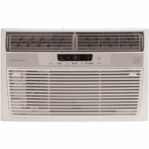 Frigidaire 6000-BTU Mini Compact Window Air Conditioner