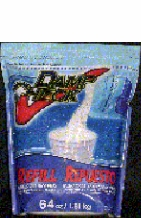 Damp Check 20000-22 Resealable Refill Pouch (64 oz..)