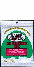 Damp Check 40000-09 Air Freshner (2.12 oz.)