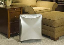 Germ Guardian AC-6000 Hygia 6.0 Air Cleaner