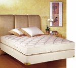 Royal Latex Quilt-Top Bedding