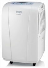 DeLonghi DE400 40 pint Dehumidifier