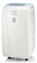 DeLonghi DE500P 50 pint Dehumidifier w/ Pump