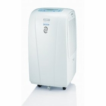 DeLonghi 65 Pint Dehumidifier - DE650P