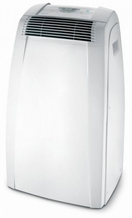 DeLonghi PAC C100 Pinguino 10,000 BTU Portable Air Conditioner