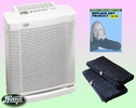 Hunter 30401 HEPA Air Purifier - Deluxe Kit