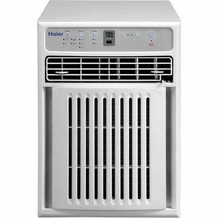 Haier HWVR10XCK 10,000 BTU Casement/Slider Room Air Conditioner
