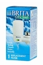 BRITA 42401 Replacement Filter Cartridge (Single White)