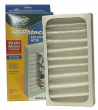 Hunter 30963 Replacement Air Purifier HEPA Filter