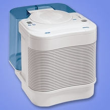 Hunter 34357 Care-Free 3.5 Gallon Cool Mist Air Humidifier