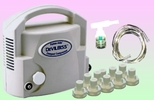 Devilbiss 3655D Nebulizer - Deluxe Kit