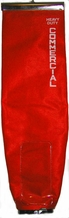 Sanitaire 54582-1 Red Tie-Tex Shakeout Bag