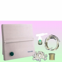 DeVilbiss 5650D Nebulizer - Deluxe Kit