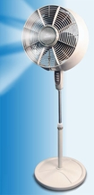 WindChaser WC163 WindChill Misting Fan