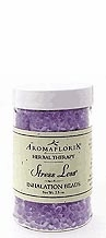 Aromatherapy Inhalation Beads for Stress Relief