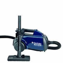 Sanitaire S3681B System_Pro Canister Vacuum Cleaner