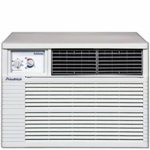 Friedrich EQ08L11A Twintemp Wall Air Conditioner w/ Electric Heat
