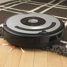 iRobot Roomba 560 Robotic Vacuum Cleaner w/ Scheduling