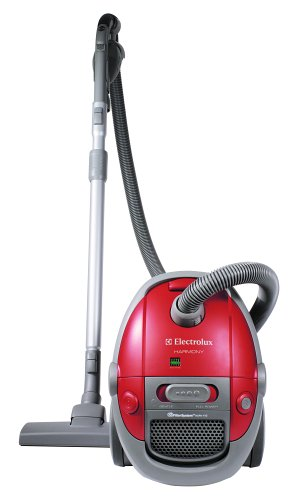 Electrolux El6985 Harmony Ultra Quiet Canister Vacuum