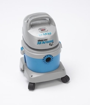 ShopVac 5895100 2.0-Peak Horsepower AllAround EZ Series Wet/Dry Vacuum, 1.5-Gallon