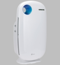 Oreck Air Instinct 100 True HEPA Air Purifier
