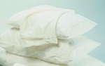 Pristine Basic Pillow Covers, Quality Allergy Pillow Encasings