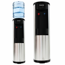 Ragalta RWC551 Stainless Steel Compressor HotCold Water Cooler