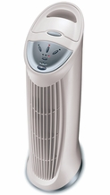 Honeywell HFD-112 QuietClean Tower Air Purifier w/ Permanent Filter