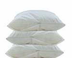 Pristine Complete Pillow Encasings, Top Quality Pillow Encasings for allergies