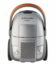 Electrolux EL6988E Oxygen Clean Air Canister HEPA Vacuum