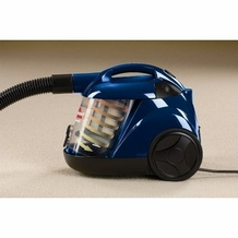 Bissell 10M2 Zing Portable Canister Vacuum Cleaner