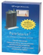 Frigidaire WF2CB PureSource2 Ice And Water Filtration System, 1 Pack