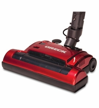 Oreck Quest Pro Canister Vacuum Cleaner : Model FC10000