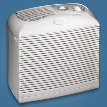 Hunter 30090 Quietflo 90 Hepa Air Purifier