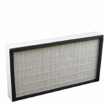 Honeywell HRF-CP2 Replacement Air Cleaner HEPA Filter