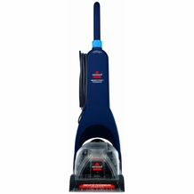 Bissell 47B2 ReadyClean PowerBrush Upright Deep Cleaner, Blue
