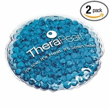 TheraPearl Round Hot Cold / Wrap