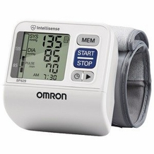 Omron BP-629 Wrist Blood Pressure Monitor