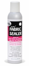 Allerpet 60010 De-Mite Fabric Sealer 10oz