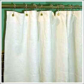 Shower Curtains And Shower Rods
