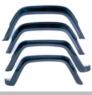 Fender Flare 4 Piece Kit, Jeep Cherokee XJ (1984-1996)
