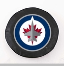 Winnipeg Jets Tire Cover