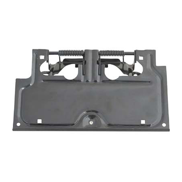 All Things Jeep License Plate Bracket For Jeep Wrangler