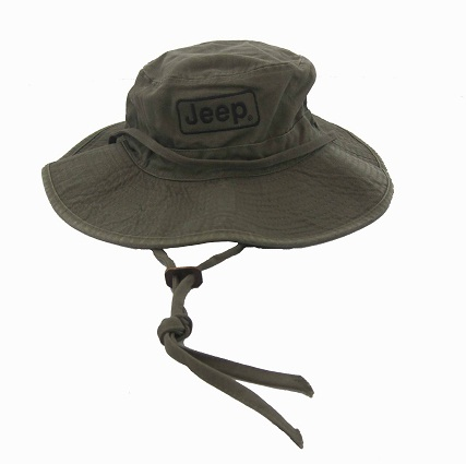 All Things Jeep Jeep 174 Bucket Hat In Olive Adult