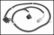 Trailer Wiring Harness for Jeep JK (2007-2015)