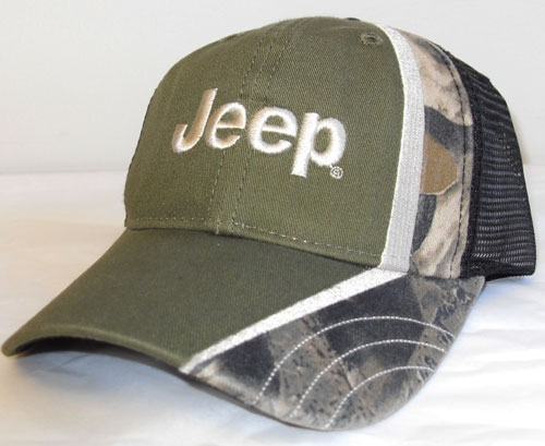 All Things Jeep Jeep Olive Green Amp Camo Mesh Backed