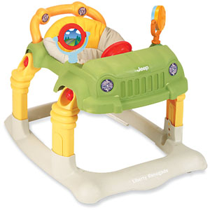 All Things Jeep Jeep Baby Walker Liberty Renegade